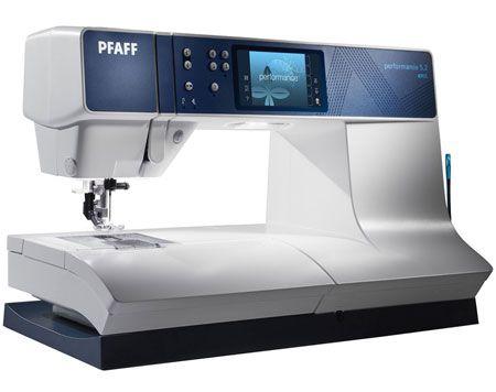 Servicio técnico Pfaff en Madrid