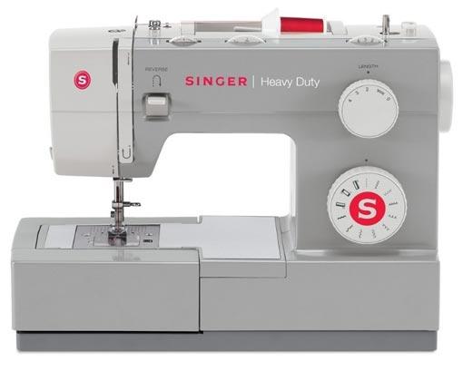 Singer Heavey Duty 4411
